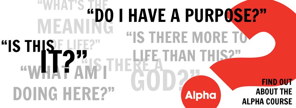 Alpha at Saint Mary's